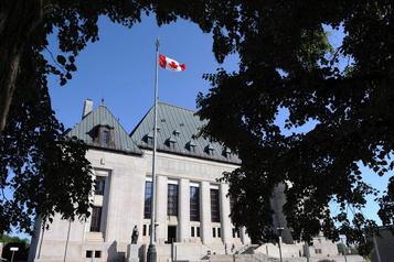 Trans Mountain: la Cour suprême n'entendra pas l'appel des Premières Nations)