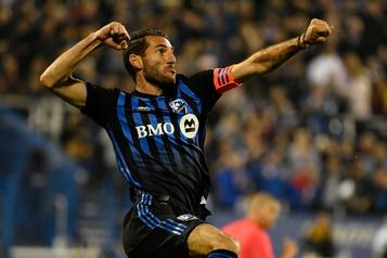 L'Impact défait le Toronto F. C. 1-0