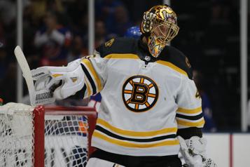 Bruins de Boston Tuukka Rask devra être opéré et espère revenir en 2022)