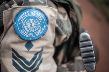 Un employé local de l'ONU meurt criblé de balles en Centrafrique
