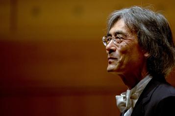 Trois concerts d'au revoir Nagano de retour à Montréal)