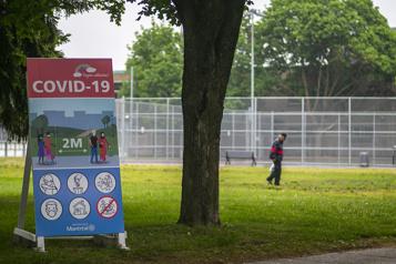 Vaccination Réticence à retrousser sa manche dans Montréal-Nord)