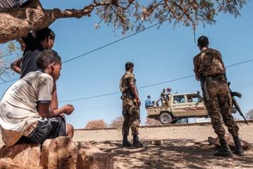Éthiopie Les troupes érythréennes commencent à se retirer du Tigré)