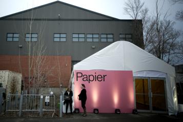 Exposition Papier 2021 dévoile son édition hybride )