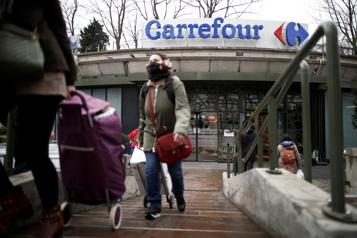 Comment la France peut s'opposer au rachat de Carrefour par Couche-Tard)