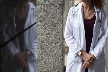 Urgences du CIUSSS de l'Est-de-l'Île-de-Montréal Cri du cœur des médecins)