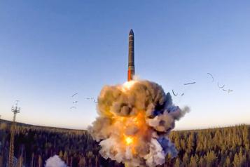 Désarmement nucléaire Traité New Start: la Russie espère un travail «plus constructif» avec Biden)