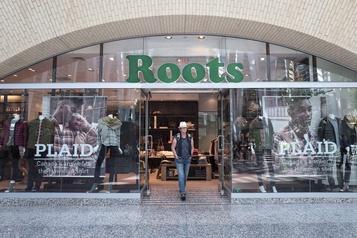 Recul du profit de Roots au troisième trimestre