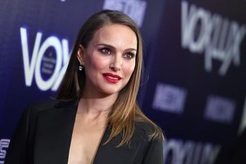 Natalie Portman répond à Rose McGowan