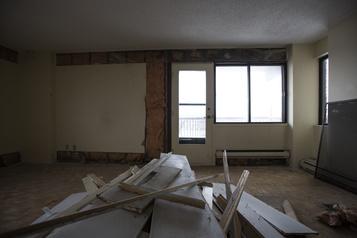 Nouveau programme de rénovation à Montréal