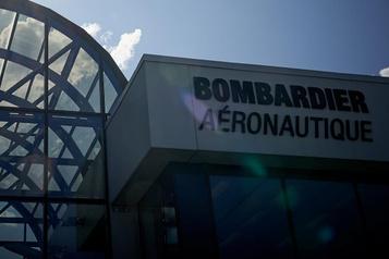 «Bombardier: leur échec, votre facture»