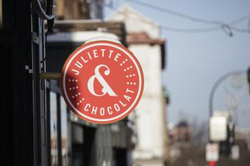 Juliette & Chocolat ouvre laporte aux franchises)