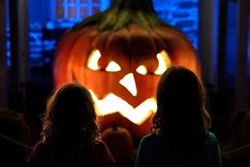 Frissons nouveau genre pour l'Halloween à Croton-on-Hudson)