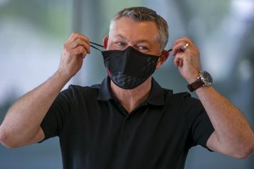 Formule 1 François Dumontier: «Je sors de toute cette aventure-là en étant plus résilient»)