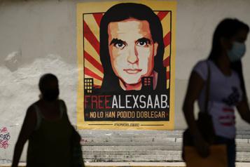 Un proche du président Maduro extradé vers les États-Unis