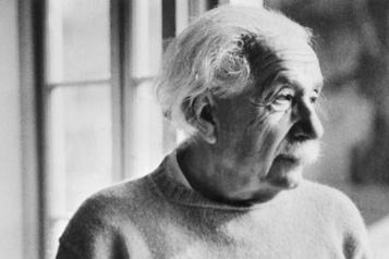 Un manuscrit préparant la relativité générale d'Einstein aux enchères)