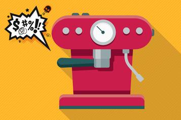 Truc du métier Réparer une machine à café calcifiée)