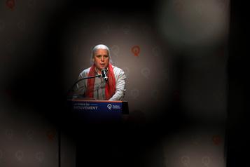 Jean-Talon: rififi dans les rangs de Québec solidaire