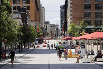 Les jeunes de moins en moins intéressés par Montréal? )