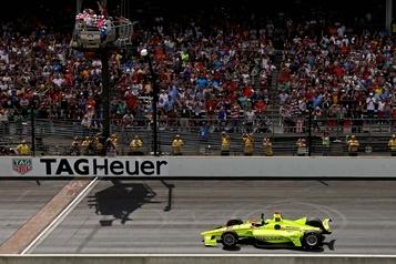 Courir les 500 Miles d'Indianapolis, «priorité» de l'IndyCar