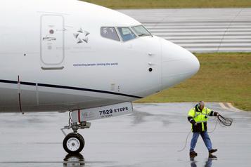 Boeing sommé de faire preuve de réalisme sur le retour du 737MAX