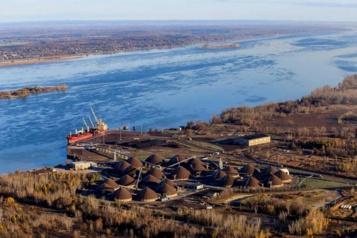 Selon le NPD Le fleuve Saint-Laurent doit obtenir le statut de personnalité juridique)