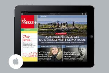 Avis important concernant les iPad 2, iPad 3 et iPad mini )