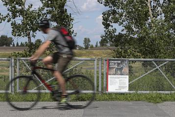Montréal injecte 8,5millions pour la réfection du parc Frédéric-Back