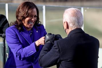 Joe Biden, 46e président Les meilleures photos de la cérémonie au Capitole)