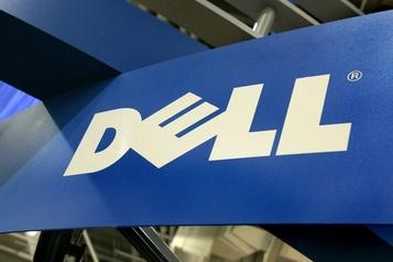 Dell cède sa filiale de cybersécurité RSA pour 2milliards de dollars