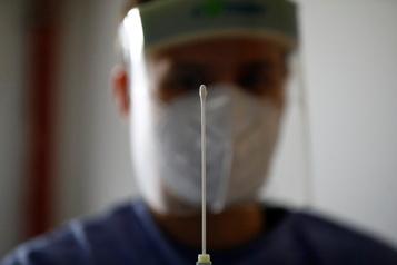 COVID-19 L'Allemagne dépasse le million de cas depuis le début de la pandémie)