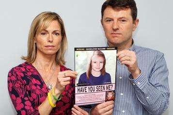 Affaire «Maddie»: la justice cherche un lien avec une disparition en Allemagne)