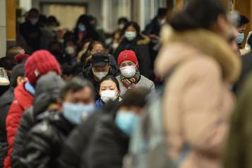 Coronavirus: 40millions de Chinois sont mis en quarantaine
