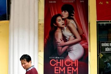 Des cinéastes vietnamiens n'ont plus peur de la censure)