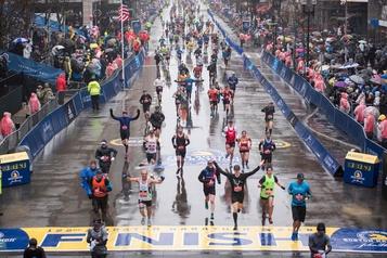 Le marathon de Boston offre des remboursements