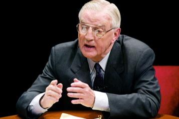 L'ancien vice-président Walter Mondale meurt à 93ans)