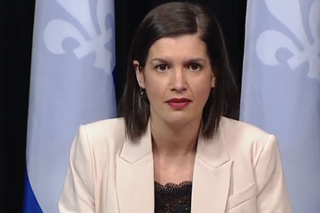 COVID-19: 75 décès et 6997cas confirmés au Québec
