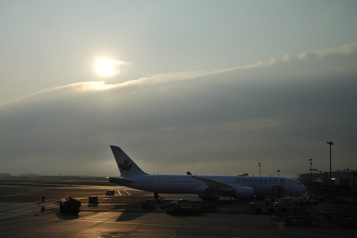 AirCanada setrouve à «untournant» )