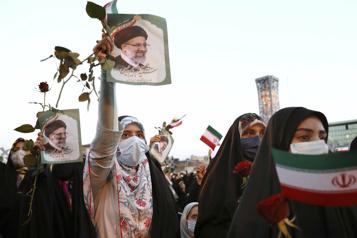 Iran L'élection de Raïssi doit «réveiller» les grandes puissances, dit Israël)