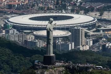 La Copa América entre les mains de la Cour suprême brésilienne)