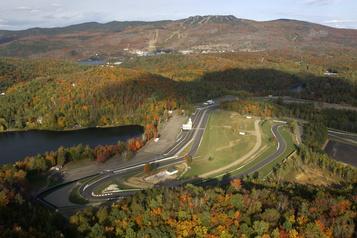Course automobile Le circuit Mont-Tremblant fait appel de sa condamnation pour bruit excessif )