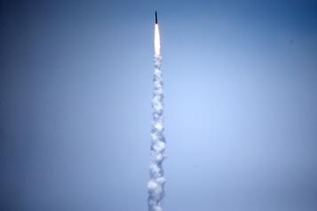 Washington teste un nouveau missile de moyenne portée interdit par le traité INF