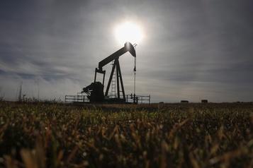 Le pétrole progresse, digérant le rapport sur les stocks américains
