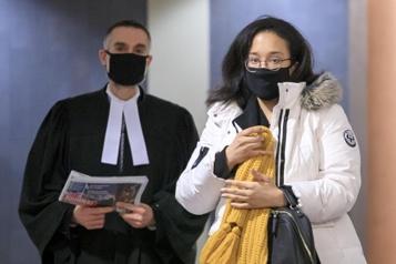 Accusée d'avoir tué son conjoint violent Sabrina Rose Dufour a-t-elle agi en légitime défense? )