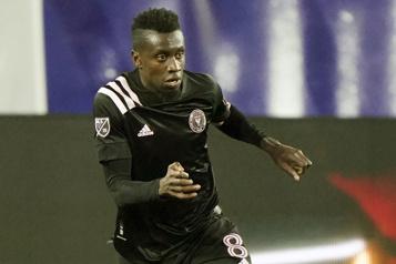 MLS L'Inter Miami a enfreint le règlement salarial avec le contrat de Blaise Matuidi)