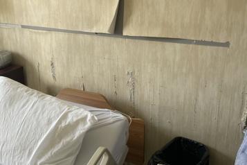 Soins palliatifs délocalisés Finir ses jours dans un hôtel défraîchi)
