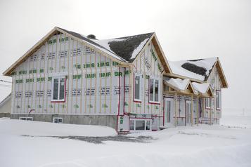 Construction résidentielle: la pénurie de main-d'œuvreinquiète