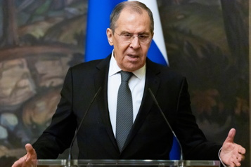 Multilatéralisme Moscou s'oppose aux approches américaine et européenne)