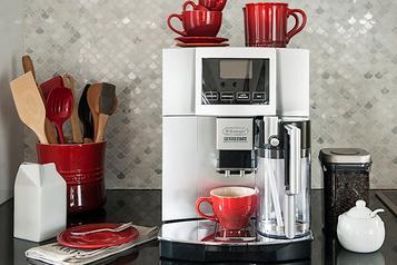 Linen Chest Guide d'achat: les machines à espresso)