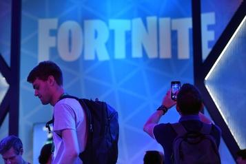 Sony investit 250millions dans Epic Games, éditeur de Fortnite)